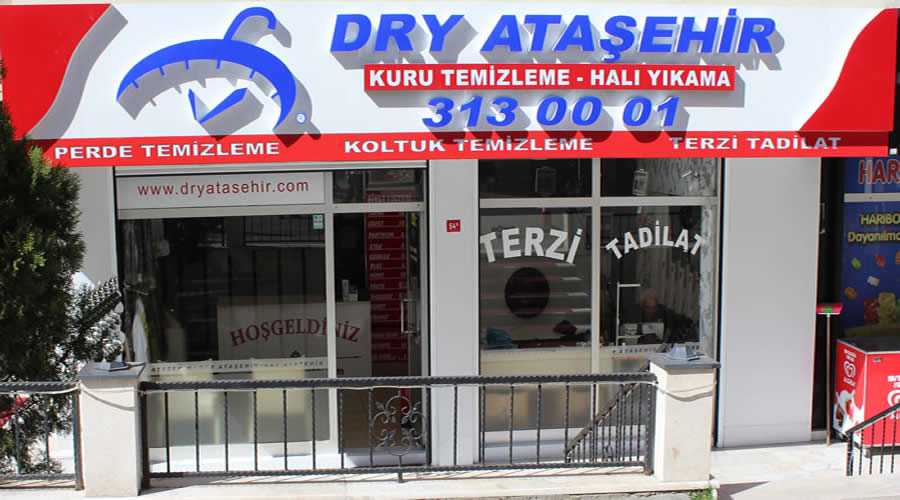 ataşehir halı yıkama firması dry ataşehir firma resmi