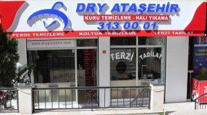 Dry Ataşehir Firma Resmi